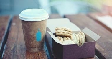 Франшиза кофе