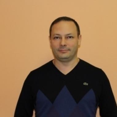Максим Рахман