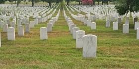 Интерактивные надгробия