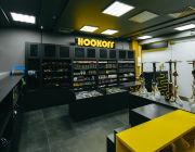 Франшиза магазина Hookoff