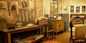 Мебельный антиквариат
