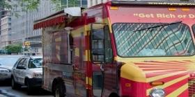 Фуд-трак: бизнес на колесах