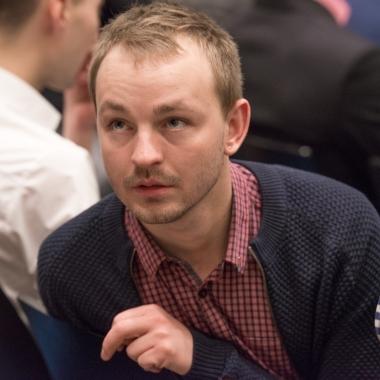 Сергей Буканов