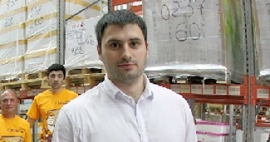 Кирилл Упоров