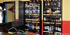 Круглосуточный алкогольный маркетбар