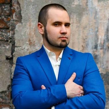 Арсений Синкевич