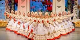 Шоу-балет-бизнес