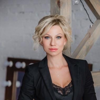 Юлия Владимировна Мордовина