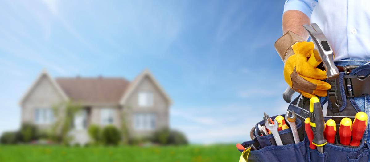 План строительства частного дома фото придётся