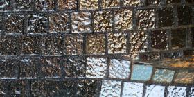 Производство зеркальной плитки