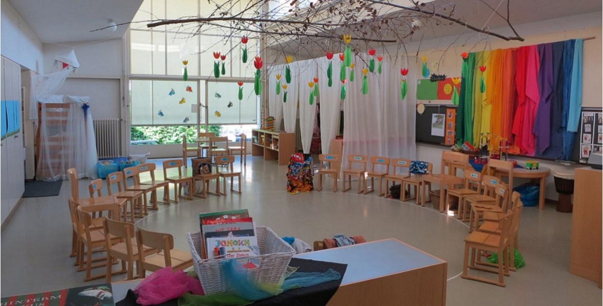 Как открыть частный детский сад с нуля, как начать бизнес