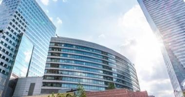 Крупная сделка по аренде офисов состоялась в Москве