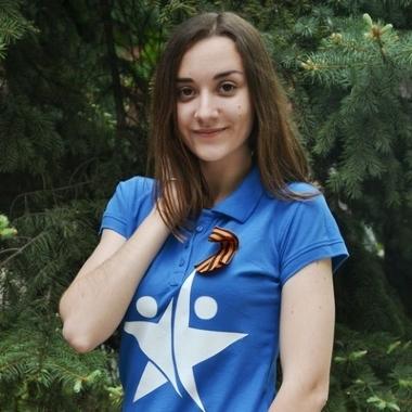 Валерия Наместникова