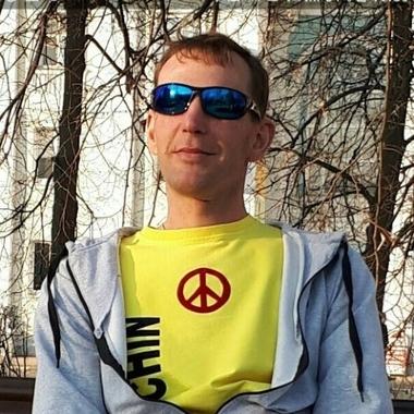 Максим Алдаев