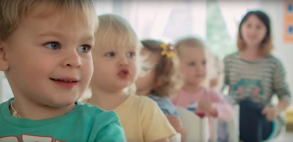 Свой бизнес как открыть частный детский сад