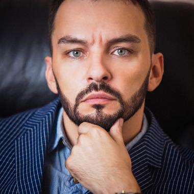 Виталий Куринов