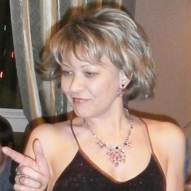 Елена Ситажева