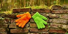 Бизнес на разных перчатках