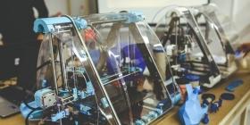 Вендинговый 3D-принтер