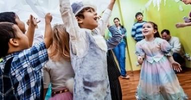 Франшиза детского развивающего центра