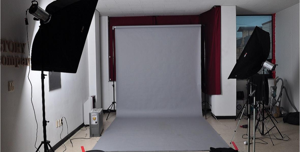 сценарий открытия фотостудии