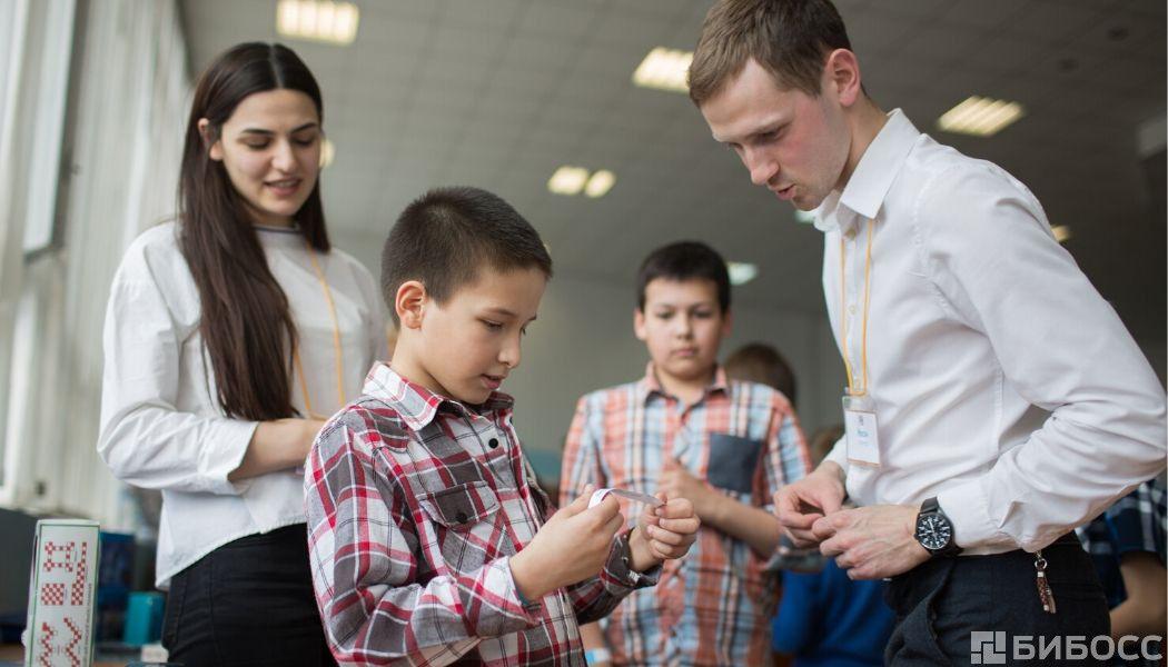 Преподавательская деятельность в Скородуме