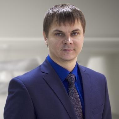 Антон Миющенко