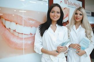 Как продавать отбеливание зубов