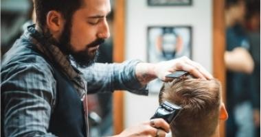 Мужская парикмахерская – новый и прибыльный бизнес