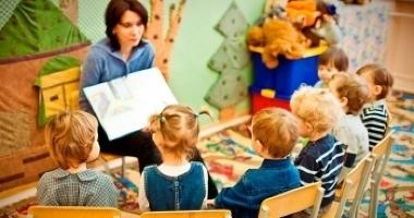 В чём успех детских центров развития?