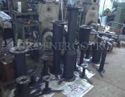 Производство нестандартного оборудования по чертежам заказчика