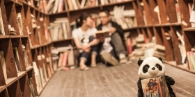 Хостел-библиотека