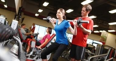 Здоровый бизнес: спрос на фитнес-услуги продолжает расти