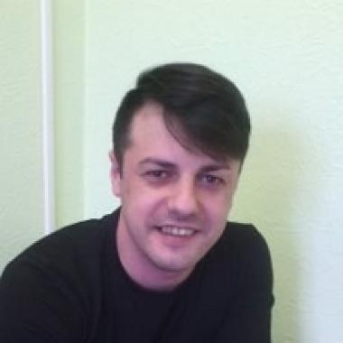 Александр Фесик