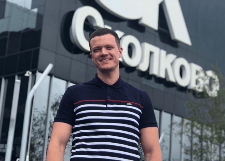 Данил Костромин, IQ007