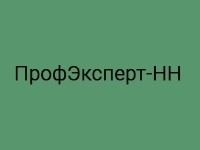 ООО ПрофЭксперт-НН
