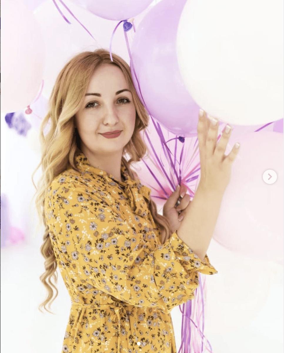 Анна Сергеевна Белоусова, 26 лет. Партнер  Lil Ballerine  в г.Краснодар