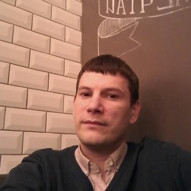 Иван Викуловский