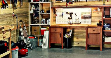 Бизнес в гараже. Идеи