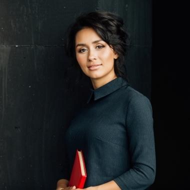 Ирина Арефьева