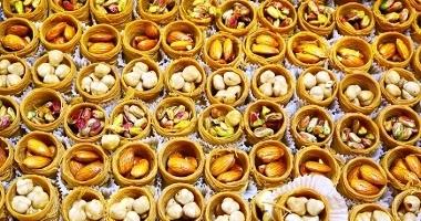 Франшиза крымских сладостей