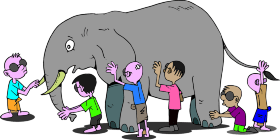 Комикс для незрячих