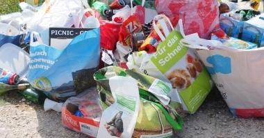 Открыть свой бизнес идеи: доходы из отходов
