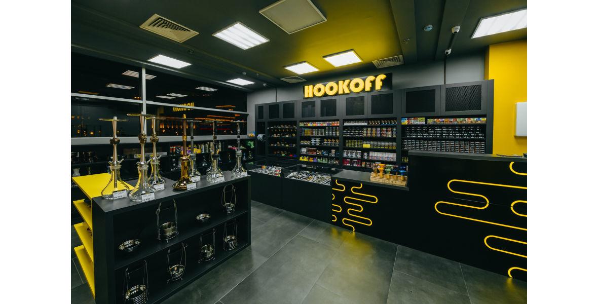Требования к помещению магазина Hookoff