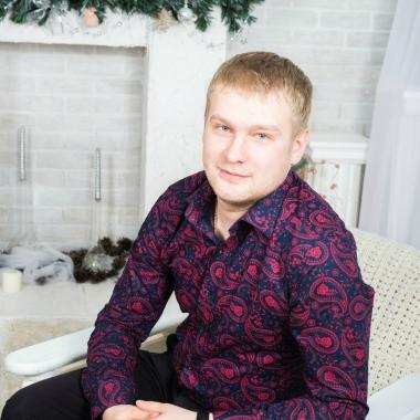 Антон Ходоровский