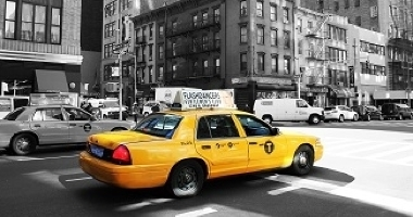 Франшиза такси
