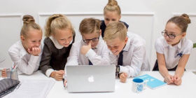 Школа лидеров: бизнес, который создает новое поколение