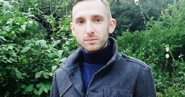 Антон Шатохин