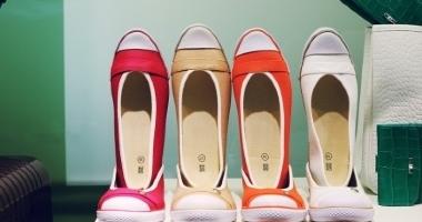 Популярный обувной ритейлер запускает собственное произво...