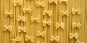 Изготовление макаронных изделий